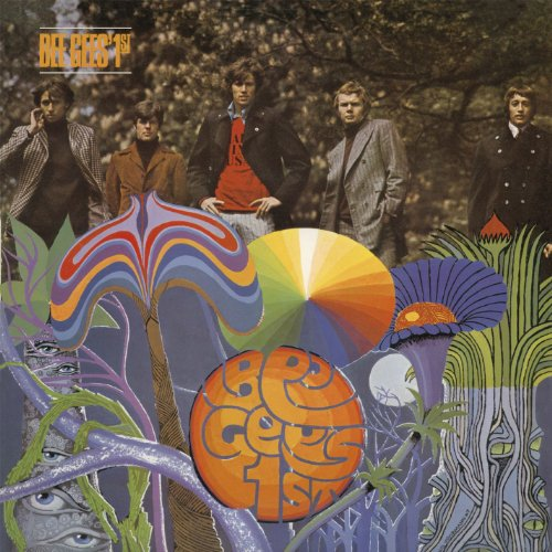 Bee Gees: Bee Gees' 1st (Audio CD)