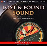 Best of NPR's Lost and Found Sound Vol. 1 by Jay Allison (2000-09-06)