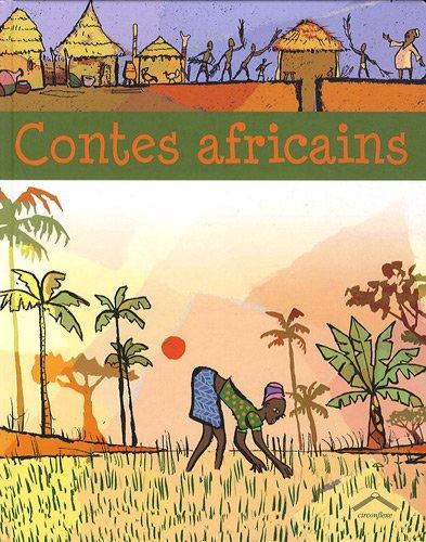 Contes africains / édition Claude Blum  