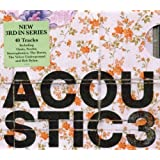 Acoustic Vol.3