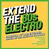 Extend the 80s:Electro -