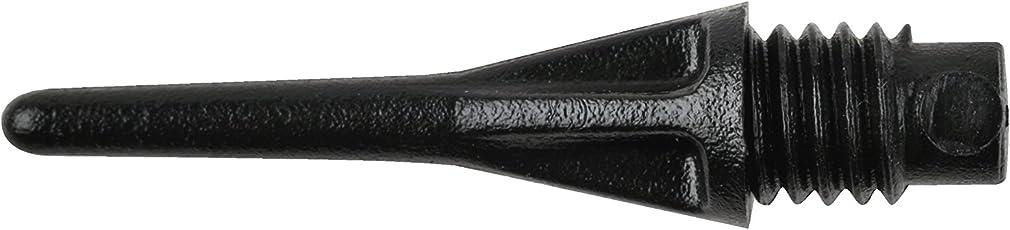 Softspitzen Dartspitzen Roleo-TIP 1000 St schwarz 2BA