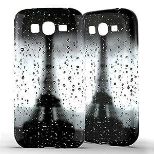 1001 Coques - Coque silicone Samsung Galaxy Grand Prime / VE Raining Paris