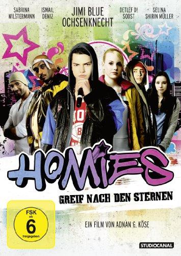 STUDIOCANAL Homies