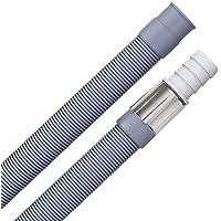 Rallonge de tuyau 1m, Ø19mm pour lave-linges et lave-vaisselles