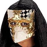 Carnival 00653 - Máscara de Bauta