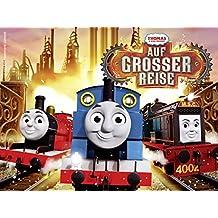 Thomas und seine Freunde / Auf großer Reise