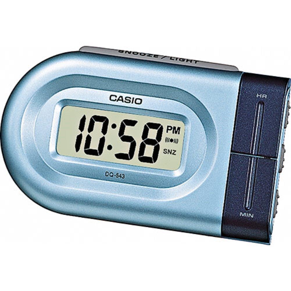 Reloj Casio para Hombre DQ-543-2EF