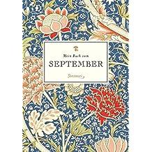 Mein Buch vom September