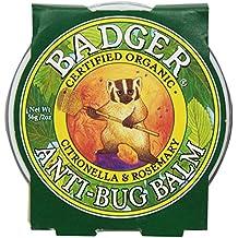 Badger Balm Anti-Bug 2 Unzen Tin