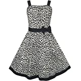 Sunny Fashion Dress For Kids