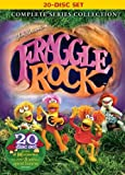 Fraggle Rock: Complete Series Collection [DVD] (2009) Fraggle Rock (japan import)