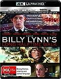 Billy Lynn's Long Halftime Walk [Blu-ray] [Region A & B & C]