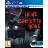 Home Sweet Home - PlayStation 4