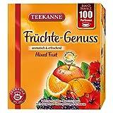 Teekanne Früchte-Genuss, 100 Beutel 1er Pack