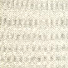 Miami - tessuto da tappezzeria / da imbottitura - strutturato, opaco alla luce & resistente - stoffa/tessuto al metro (crème chiaro)