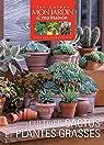 Cultiver cactus et plantes grasses par Asseray