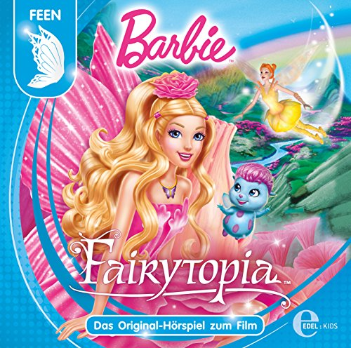 Barbie Hörspiel CD Fairytopia (2) Original Hörspiel zum Film