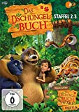 Das Dschungelbuch - Staffel 2.3 (Folge 89-104) [2 DVDs]