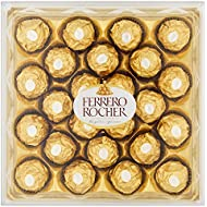 Ferrero Rocher 24 Pieces, 300g