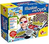 Lisciani 52622 - Illusion und Optik
