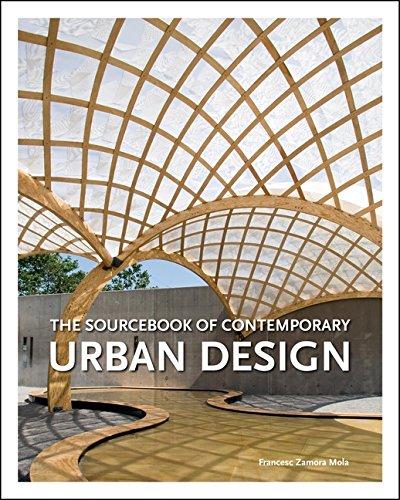 Sourcebook of Contemporary Urban Design por Francesc Zamora