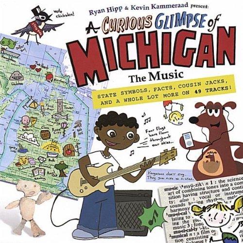 Michigan Board (Board Game Tournament (Michigan Fact))