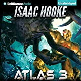 ATLAS 3: ATLAS, Book 3