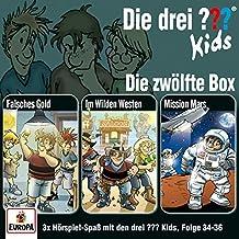12/3er Box (Folgen 34-36)
