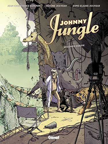 Johnny Jungle - Seconde partie
