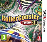 Cheapest Rollercoaster Tycoon 3D on Nintendo 3DS