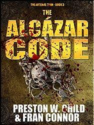 The Alcázar Code (The Artemis Team Book 3)