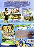 Superpack especial: Fantastic Fútbol Fan Party + Supervivientes