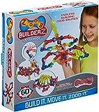ZOOB Sparkle Construction Set (60-Piece)