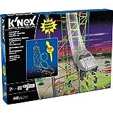 K'Nex 13571 - Amazin 8 Rollercoaster