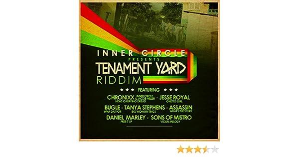 Tenement Yard Riddim