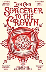 Sorcerer to the Crown (Sorcerer Royal trilogy)