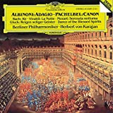 Albinoni: Adagio in G minor / Pachelbel: Canon