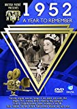 British Pathé News - A Year To Remember 1952 [DVD]