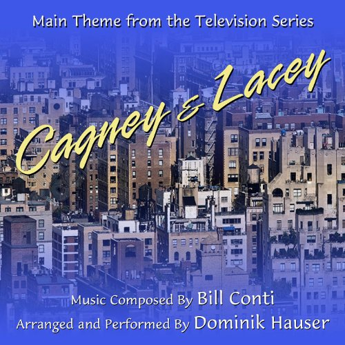Cagney and Lacey - Theme from the TV Series