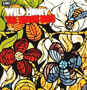 Wild Honey [VINYL]