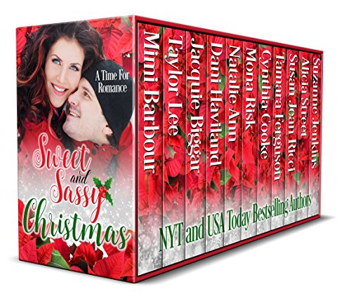 Sweet and Sassy Christmas - A Time for Romance (English Edition) (Rock Ann Taylor)