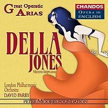 Della Jones: Great Operatic Arias