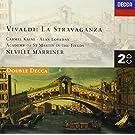 Vivaldi - La Stravaganza opus n�4 - Marriner
