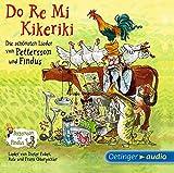 Do Re Mi Kikeriki: Lieder