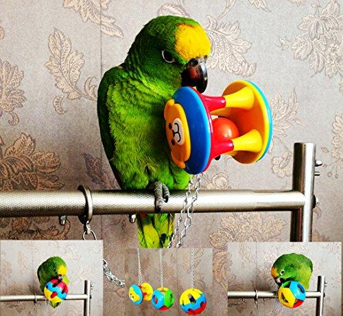 ecoolbuy-lot-de-3-cute-pet-bird-bites-jouet-perroquet-a-macher-boule-toys-balancoire-cage-perruche-c