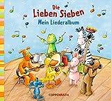 Lieben Sieben;Mein Liederalbum