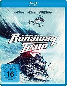 Express in die Hölle - Runaway Train [Blu-ray]