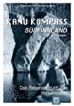 Kanu Kompass Südfinnland mit Alandins...