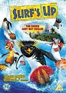 Surf's Up [DVD] [2007]
